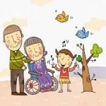 anziani supporto