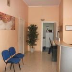 Sala d'aspetto (Porta Genova)