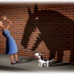 fobia dei cani